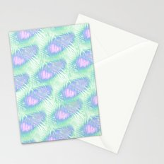 Cool Summer Breeze  Stationery Cards