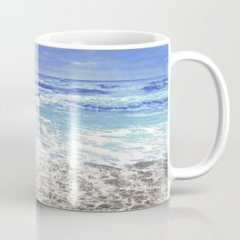 Beach Landscape Coffee Mug