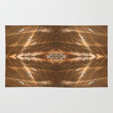 Electricity Takes Flight Rug