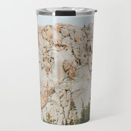 Rocky Mountain Grandeur Travel Mug