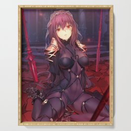 fate stay Night Serving Tray