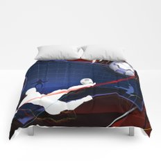 Soccer Comforters