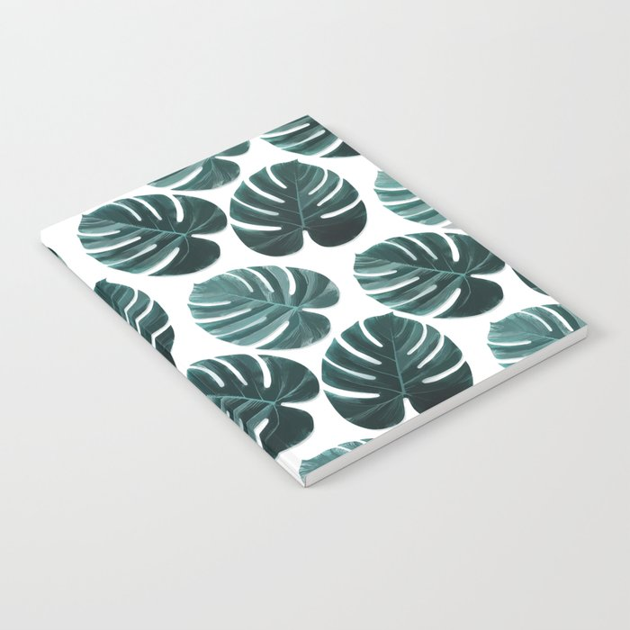 LEAVES 2 Notebook
