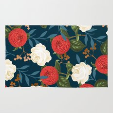 Floral Obsession || #society6 #decor #buyart Rug