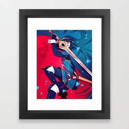 Exalt Framed Art Print