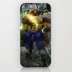 Mecha series // Sagat Slim Case iPhone 6s