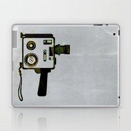 Super 8 Super Fly Laptop & iPad Skin