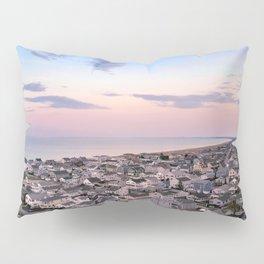 Easter Sunset Pillow Sham