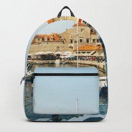 Dubrovnik, Croatia Backpack
