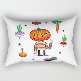 Do You Like Vegetables? Rectangular Pillow
