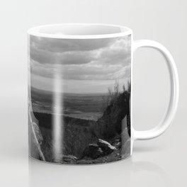 Haunt Strange, Far Places Coffee Mug