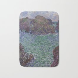 Port-Goulphar, Belle-Île Bath Mat