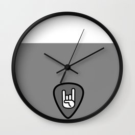 Party Time. Wall Clock