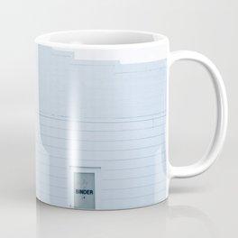 Marfa Minimalism I Coffee Mug