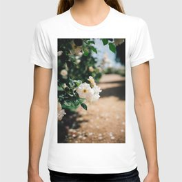 Down the Garden Path, No. 2 T-shirt