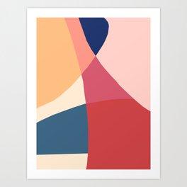I Just Wanna Dance Art Print