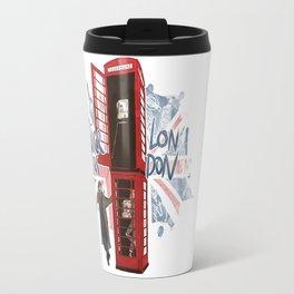 Twice as London 2 Travel Mug