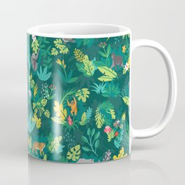 Sumatran Jungle Coffee Mug