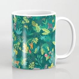 Sumatran Jungle Coffee Mug