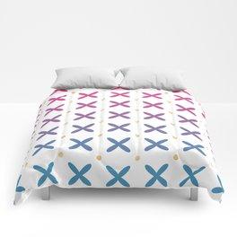 Shine Hill Comforters