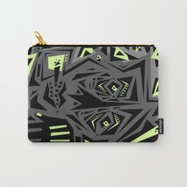 The Ringmaster Won't Let Go! Carry-All Pouch