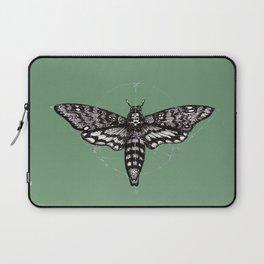 Acherontia Laptop Sleeve