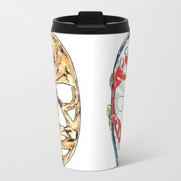 Double Dryden Travel Mug