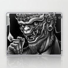 Hanuman (Winya No. 113) Laptop & iPad Skin