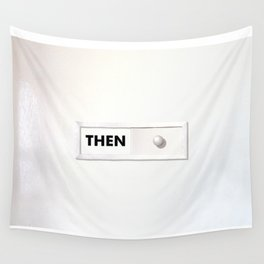 THEN 01 Wall Tapestry