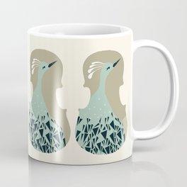 Bach Sonatas & Partitas Coffee Mug