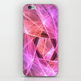 Veils iPhone Skin