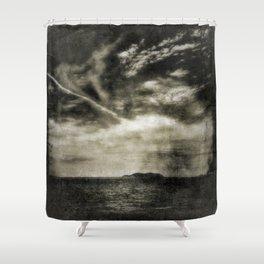 Sea - Gerald Robin © Design Shower Curtain