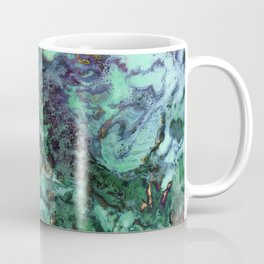 That familiar place Coffee Mug