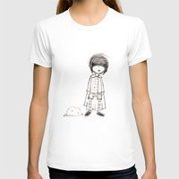 prince T-shirts featuring Prince by Volkan Dalyan