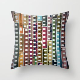There's Nothing Negative About You Throw Pillow