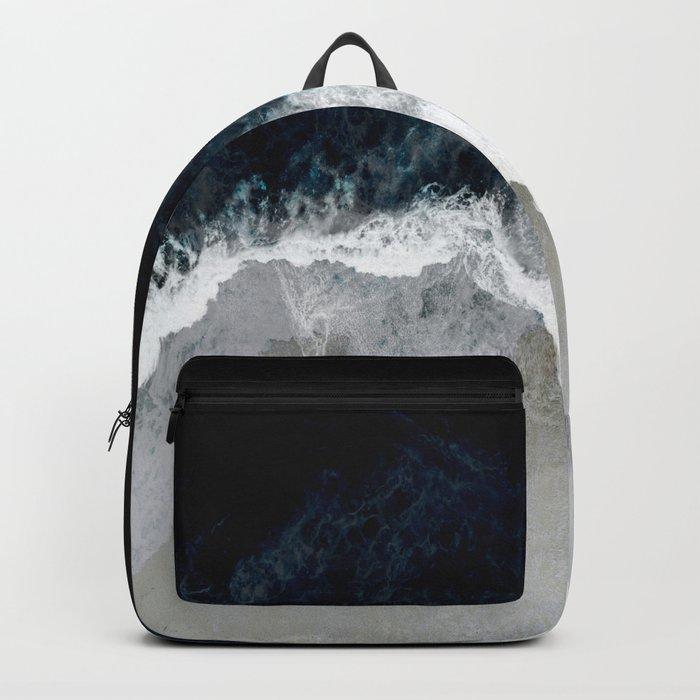 Blue Sea Backpack