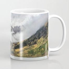 Maroon Bells - Colorado Coffee Mug