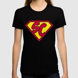 superchildish T-shirt