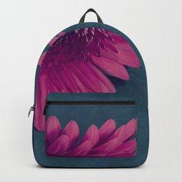 Gerbera for love Backpack