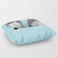 T & S Floor Pillow