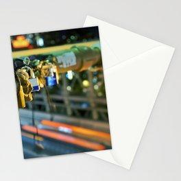 love lock Stationery Cards