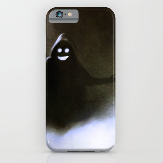 Greeter iPhone & iPod Case