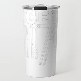 Twins-Since-1971---46th-Birthday-Gifts Travel Mug