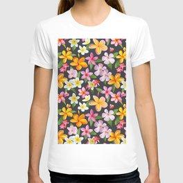Sweet frangipani dreams T-shirt