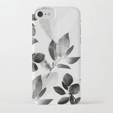 Foliage - nightfall iPhone 7 Slim Case