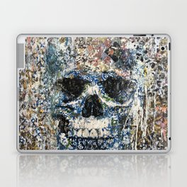 Old Story Laptop & iPad Skin