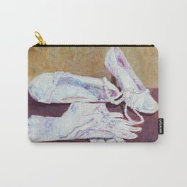 Fine Lady Things Carry-All Pouch