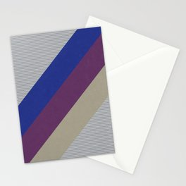 Dynamic Recording Video Cassette Palette Stationery Cards