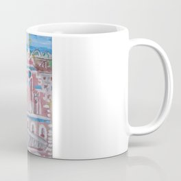 Houses of the Blackheads IV, Riga, Latvia Coffee Mug