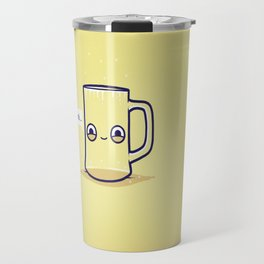 Drunk Travel Mug